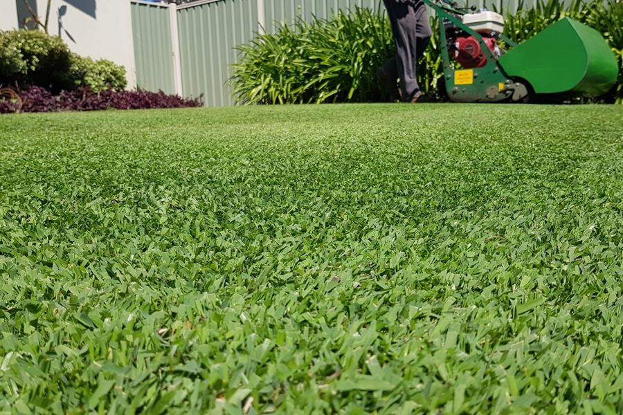 Ckd Lawn Mowing Services Perth